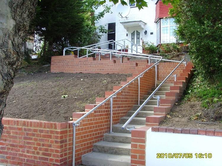 stair way (Medium)