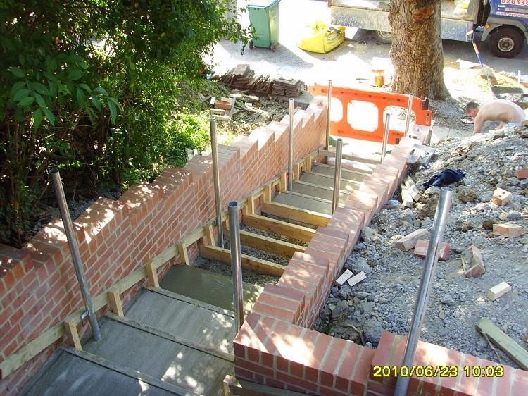 stairway (Medium)